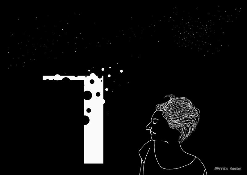 Formation - Illustration, Copyright: Annika Baacke