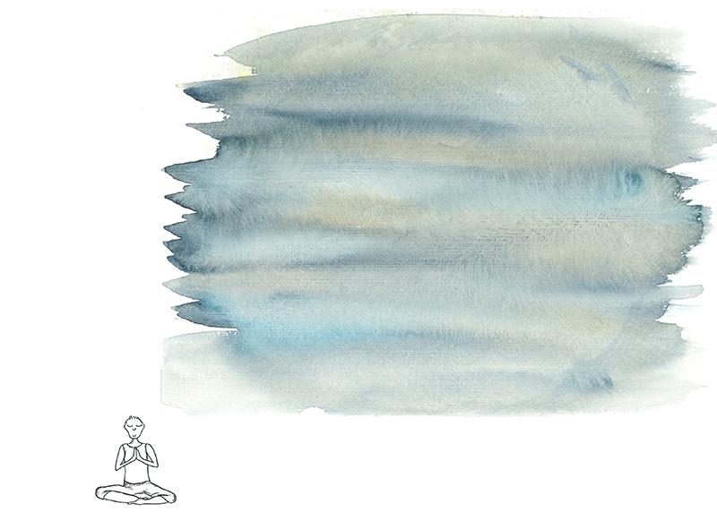 meditation-annika-baacke