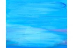 Annika Baacke Malerei- Horizonte Nr. 19