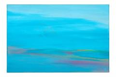 Annika Baacke Malerei- Horizonte Nr. 24