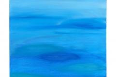 Annika Baacke Malerei- Horizonte Nr. 2