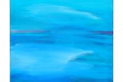 Annika Baacke Malerei- Horizonte Nr. 20